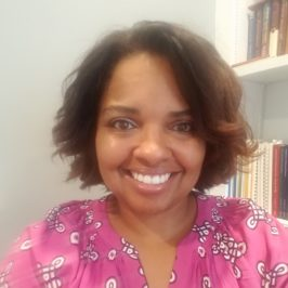 THS Welcomes At-Large Board Member Deidre McAuley Hayes
